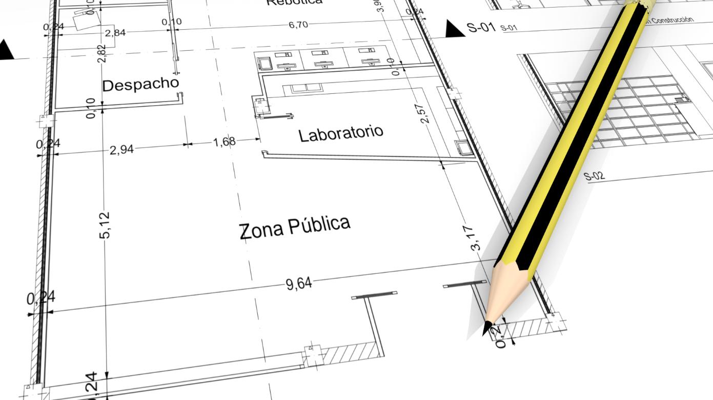 Arquitectura y dise o para su nueva oficina de farmacia en for Disenar un despacho